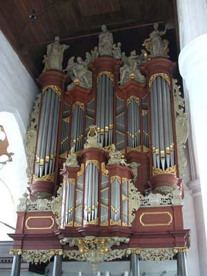 orgelconcerten